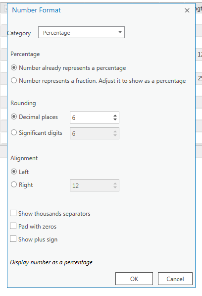 ArcGis Pro: the attribute tables management | Blog GIS