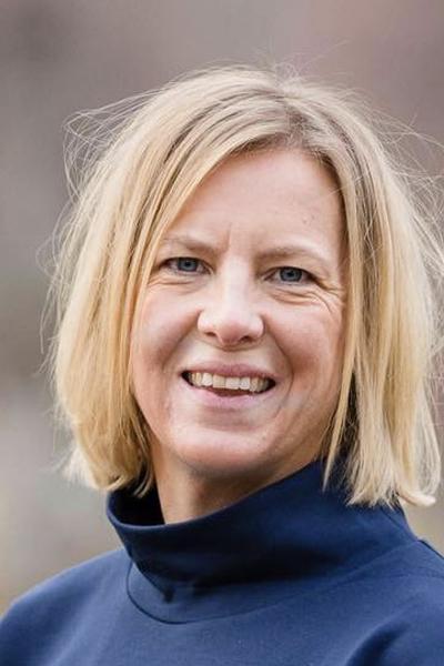 Karin Olovsson