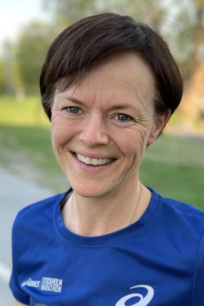 Maria Kvickström
