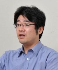 Yasufumi Takama