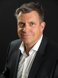Pierre VALLESE, chirurgien orthopédiste.