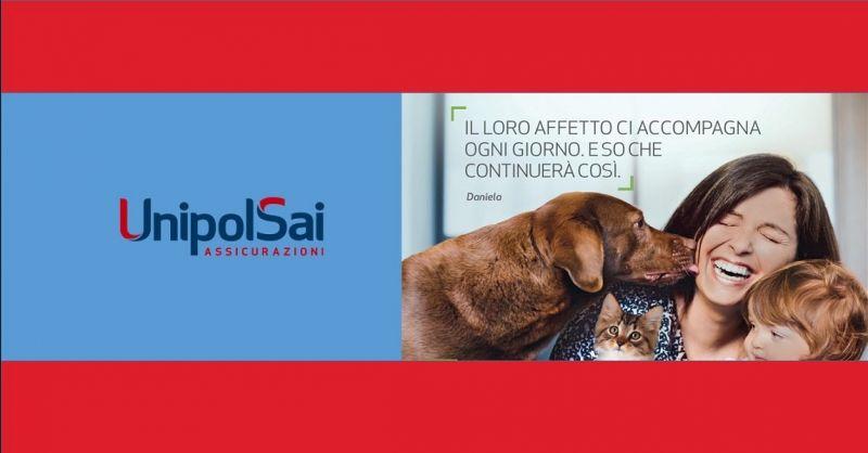 Unipol Sai Terni Offerta Assicurazione Animali Domestici