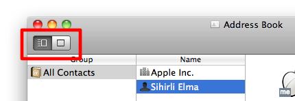 Sihirli elma adres defteri address book 4