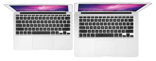 Sihirli elma hangi mac almaliyim macbook air 4