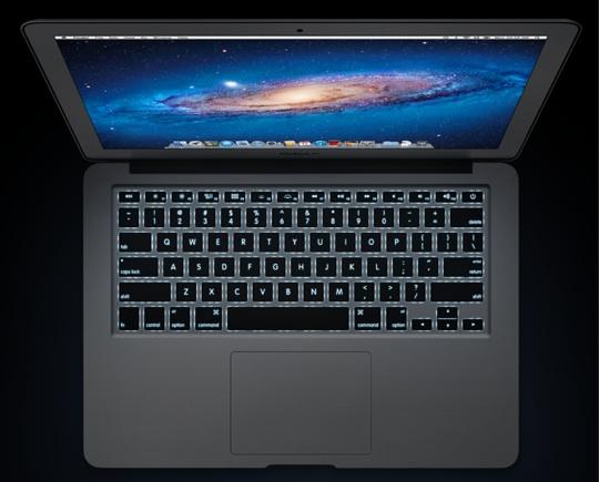 Sihirli elma yeni macbook air ilk izlenimler 14