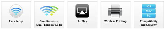 sihirli elma airport express 3 AirPort Express İncelemesi: Nedir ve ne işe yarar?