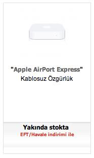 sihirli elma airport express 34 AirPort Express İncelemesi: Nedir ve ne işe yarar?