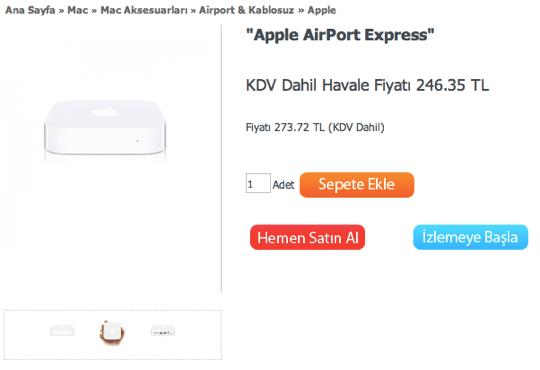 sihirli elma airport express 39 AirPort Express İncelemesi: Nedir ve ne işe yarar?