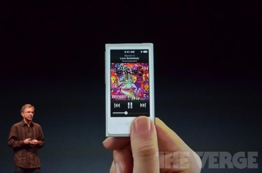 Sihirli elma iphone 5 lansman detaylar 21