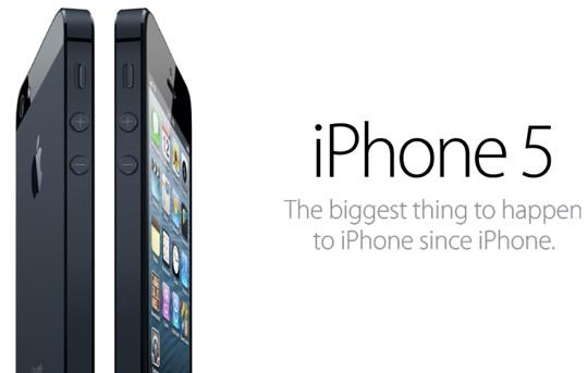 Sihirli elma iphone 5 lansman detaylar iphone 1