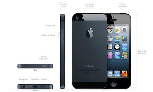 Sihirli elma iphone 5 lansman detaylar iphone 4