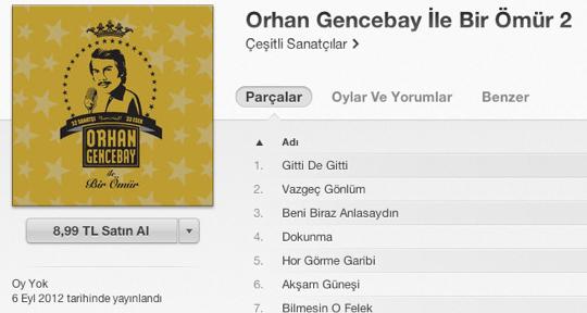sihirli elma itunes store turkiye acildi 11a iTunes Store Türkiye sonunda açıldı! :)