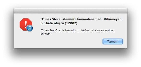 sihirli elma itunes store turkiye acildi 3 iTunes Store Türkiye sonunda açıldı! :)