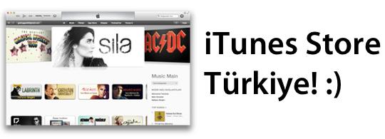 sihirli elma itunes store turkiye acildi banner iTunes Store Türkiye sonunda açıldı! :)