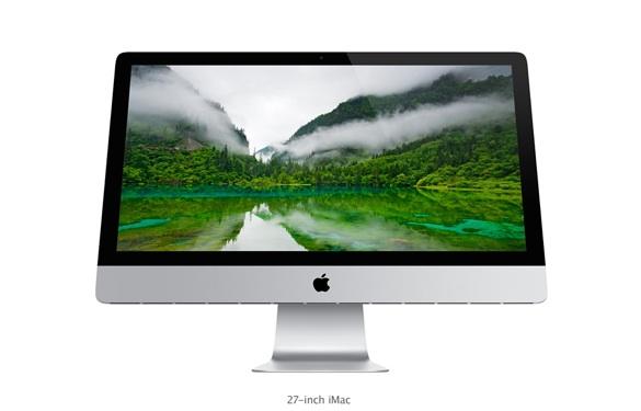 sihirli elma imac guncellendi 4 iMac Ailesi Güncellendi