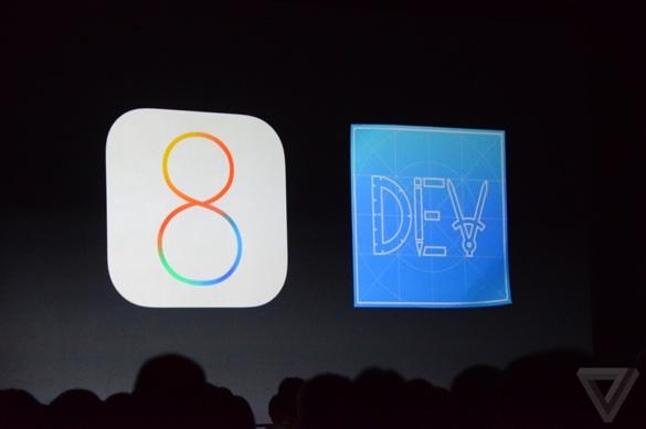 sihirli elma wwdc 2014 genis ozet 12 WWDC 2014te neler oldu? iOS 8, OS X Yosemite ve Appleın yeni dili: Swift