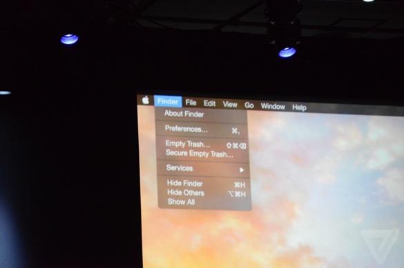 sihirli elma wwdc 2014 genis ozet 5 WWDC 2014te neler oldu? iOS 8, OS X Yosemite ve Appleın yeni dili: Swift