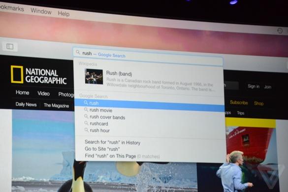 sihirli elma wwdc 2014 genis ozet 6 WWDC 2014te neler oldu? iOS 8, OS X Yosemite ve Appleın yeni dili: Swift