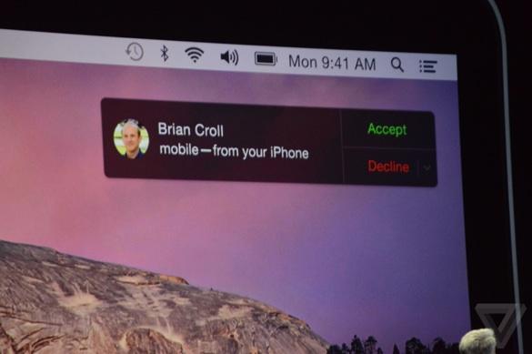 sihirli elma wwdc 2014 genis ozet 7 WWDC 2014te neler oldu? iOS 8, OS X Yosemite ve Appleın yeni dili: Swift