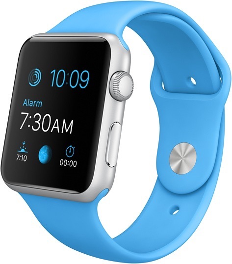 Sihirli elma apple watch os 1 0 1 a