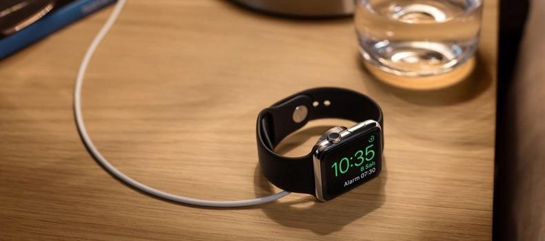 sihirli elma watchos 2a Apple Watch için watchOS 2 yayınlandı!