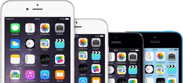 Sihirli elma hangi iphone 6 plus degerlendirme 2