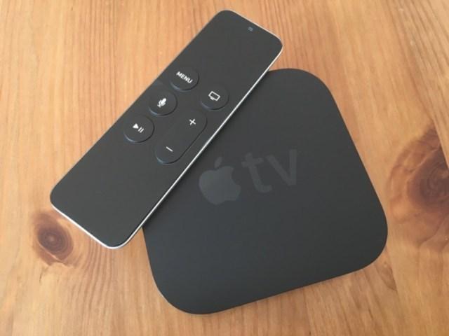 Sihirli elma yeni apple tv 8