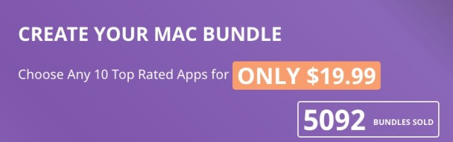 Mac uygulamasi paketi app hero