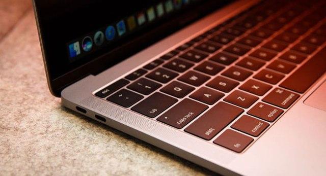 2018 MacBook Pro Modelleri Performans