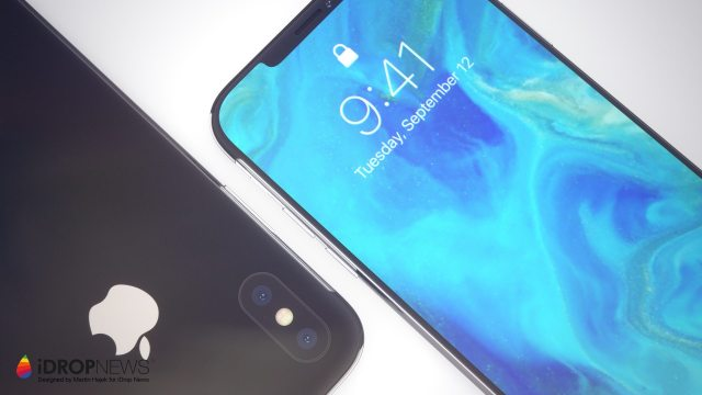 6.1 inç iPhone