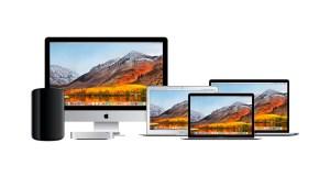 Mac Satışları