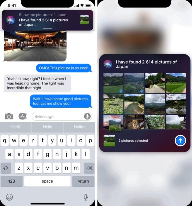 iOS Konsepti iOS Mogi