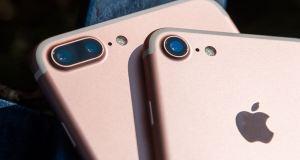 iPhone 7 ve iPhone 7 Plus