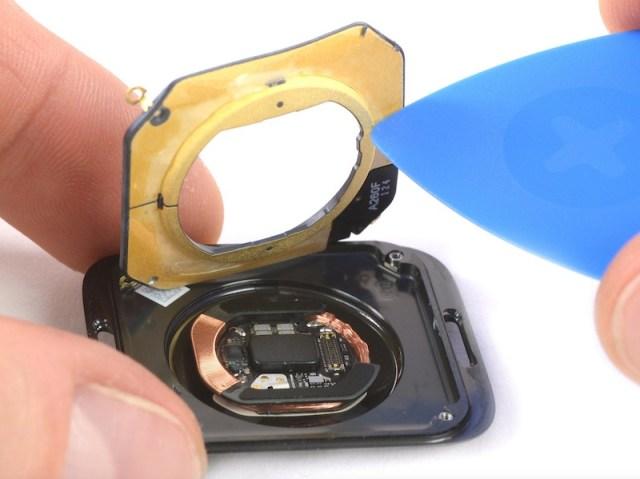 Apple Watch Series 4 Parçaları
