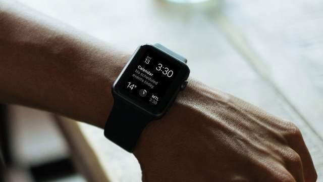 Apple Watch için Always on Display Özelliği