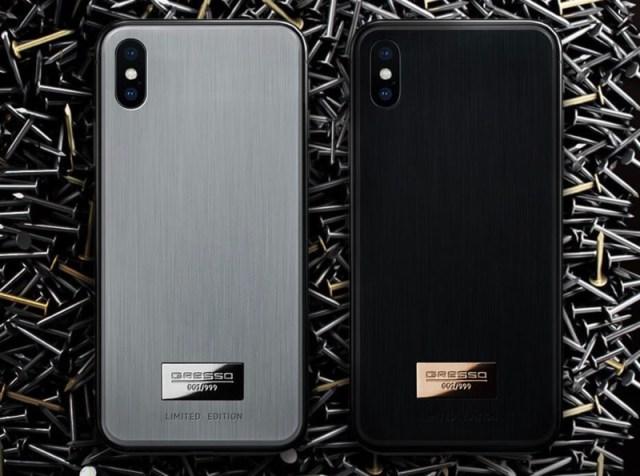 En Pahalı iPhone XS Kılıfı