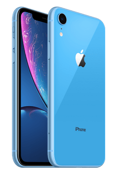 Mavi iPhone XR