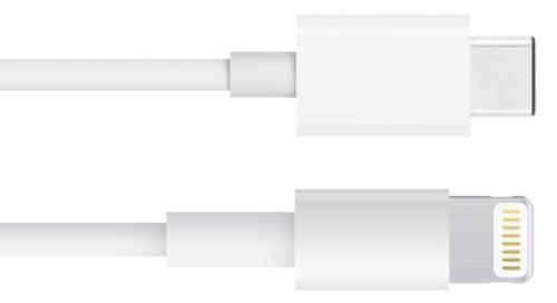 USB-C Lightning Kablosu