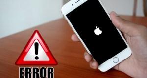 iOS Güvenlik Sorunu