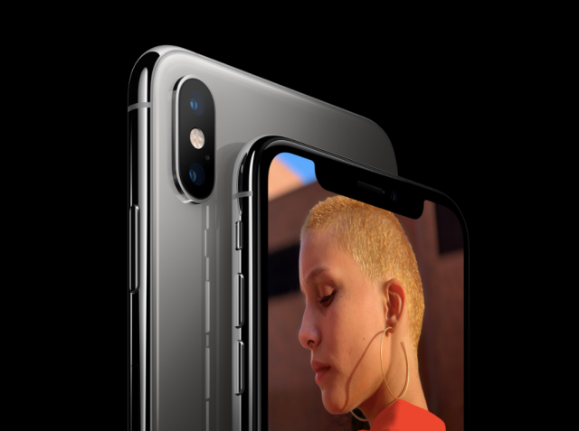 iPhone Xs Max Kamera ve iPhone Xs Kamera
