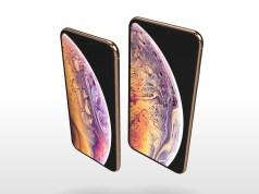 iPhone Xs, Xs Max ve iPhone XR