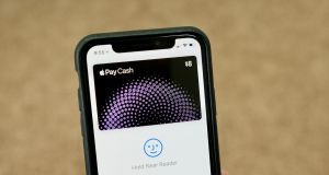 Apple Pay Cash Avrupa