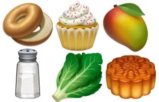 iOS 12.1 Emoji'leri - 2
