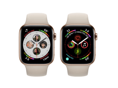 watchOS 5.1 Beta