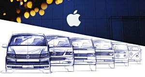 Apple ve Volkswagen Anlaştı: Araçlar Siri Uyumlu Oluyor