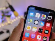 iOS 12.1.3 Beta 3 Sürümü Geliştiricilere Sunuldu