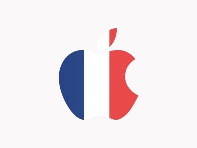 Apple, Fransa'ya 571 Milyon Dolar Vergi Ödemesi Yapacak