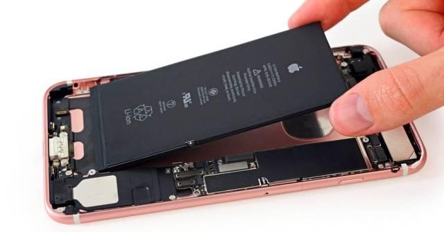 Apple Orijinal Olmayan iPhone Pilleri