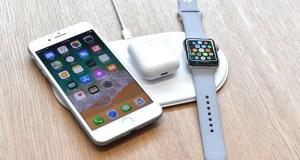 Apple Şarj Matı AirPower