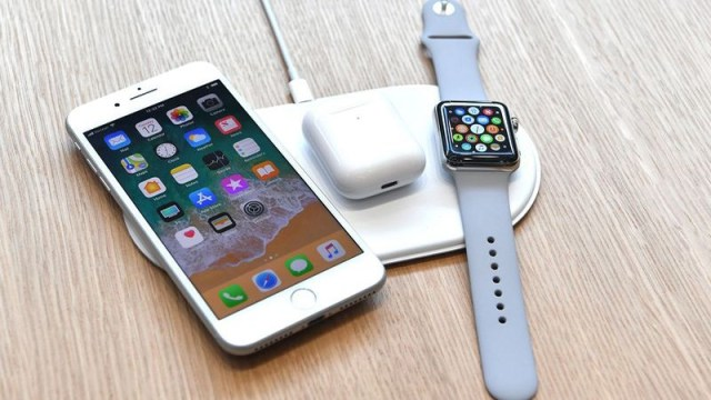 Apple Şarj Matı AirPower